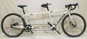 Co-Motion Equator S&S
