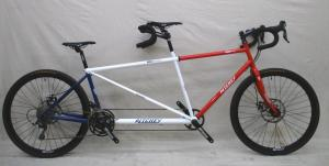 Ritchey Break-Away